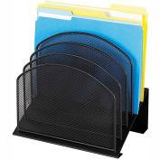 Onyx™ 5 Tiered Sections Desktop Organizer
