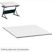 "PlanMaster Drafting Table Top - 60"" x 37-1/2"""