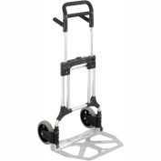 Safco® 4055 STOW AWAY® Heavy Duty Folding Hand Cart