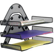 Magnetic Mesh Triple Tray (Qty. 6)