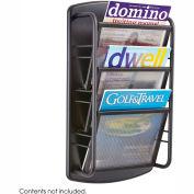 Safco® Impromptu® Magazine Rack 3 Pocket