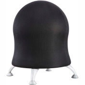 Safco® Zenergy Ball Chair - Black