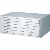 Facil Steel Flat File-Small