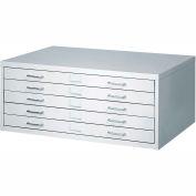 Facil Steel Flat File-Small
