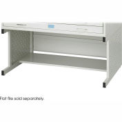Facil Flat File High Base-Medium
