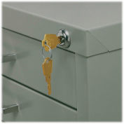 Lock Kit for 10-Drawer File