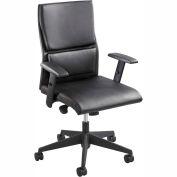 Safco® Tuvi™ Mid Back Executive