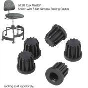 Safco® TaskMaster Tubular Base Inserts