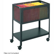 Safco® 5350 Mesh Tub File without Top