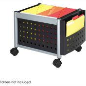 Safco® 5371 Mini Mobile File