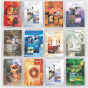 Reveal™ 12 Booklet Display