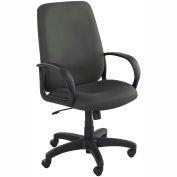 Balance Executive High-Back Seating - Black