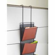 Safco® Onyx™ Multifunction Panel Organizer