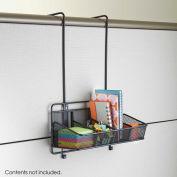 Safco® Onyx™ Panel Organizer Supplies 4 Pocket