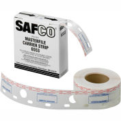"""2-1/2""""W Polyester Carrier Strips for MasterFile 2"""