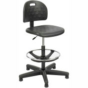Soft Tough Economy Workbench Chair