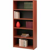 5-Shelf ValueMate Economy Bookcase