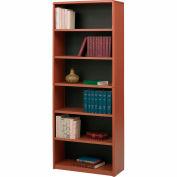 6-Shelf ValueMate Economy Bookcase