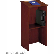 Stand-Up Lectern, Cherry
