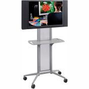 Impromptu® Flat Panel TV Cart