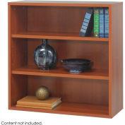 Après™ Modular Storage Open Bookcase - Cherry
