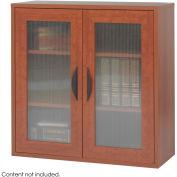 Après™ Modular Storage 2 Door Cabinet - Cherry