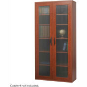 Après™ Modular Storage Tall Cabinet - Cherry