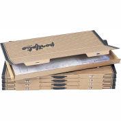 Portable Art & Drawing Portfolios - 42-1/4 x 30-1/4, 5 per Carton