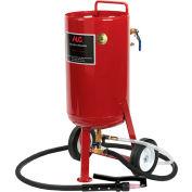 ALC 40003SB 7.07 Gal Portable Pressure Blaster Deadman, Steel