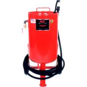 ALC 40005 16.07 Gal Portable Pressure Blaster, Steel