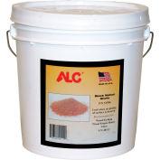 ALC 40112 20 Grit Black Walnut Shells - 10 lbs.