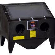 "ALC 40390 Bench Top Cabinet, 31""W x 21""D x 28""H, 80-110 PSI Polyethylene"