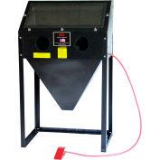 "ALC 42391 Floor Cabinet, 36""W x 24""D x 58""H, 80-110 PSI Polyethylene"