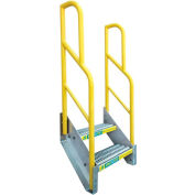 Erectastep - 11387 - 2 Step Stair Unit