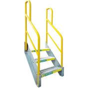 Erectastep - 11388 - 3 Step Stair Unit