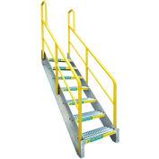 Erectastep - 11392 - 7 Step Stair Unit