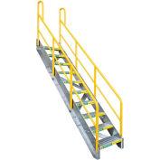 Erectastep - 11466 - 10 Step Stair Unit