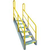 ErectaStep 90006 6 Step Stair Unit