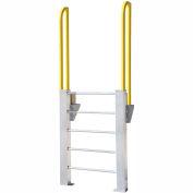 ErectaStep 90034 4-Step Ladder/Tower
