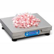 "Brecknell 6720U Point of Sale Digital Scale 15lb x 0.005lb 12"" x 14"" Platform"