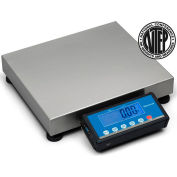 Brecknell PS-USB Portable Shipping Scale 70 Lb. Capacity x 0.02 Lb. Readability Legal for Trade