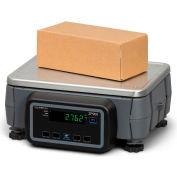 "Brecknell ZP900 12"" x 14"" USB Digital Postal Scale 10 Lb. Capacity x 100 Lb. Readability"