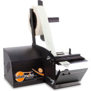 """START International LD6025C 4-3/4"""" Wide Electric Label Dispenser for Clear Small Labels"""