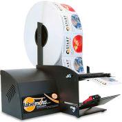 "START International LD6050 4-1/2"" Wide Electric Label Dispenser"
