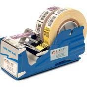 "START International Manual Multi Roll Tape Dispenser Sl7336 3"" Wide - Pkg Qty 5"