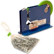 START International SL7605K Manual Bag Sealer & Cutter