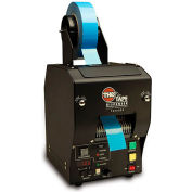 "START International Electronic Heavy-Duty Tape Dispenser With 5 Length Memory TDA080-M 3-1/8"" W"