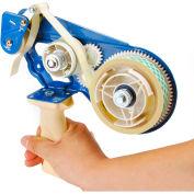 START International Hand-Held Manual Liner Remover & Double Sided Tape Dispenser TDLR025H