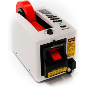 """START International Electronic Tape Dispenser With Safety Guard ZCM1100 2"""" Wide"""