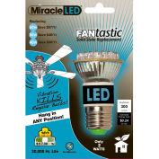MiracleLED® Fantastic Fan Cool Bulb 19mm Bulb, 2W